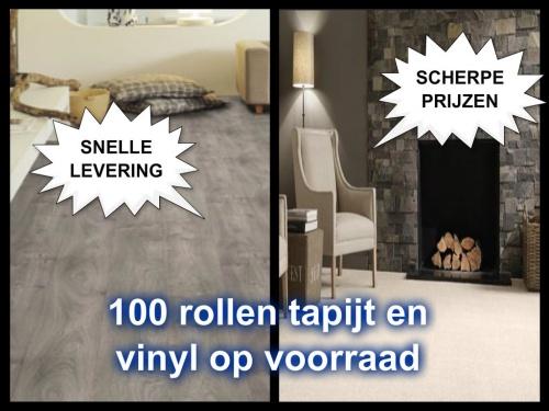 Tapijt En Vinyl : Perfect wonen wezep